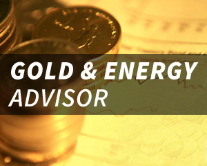Gold and Energy Advisor